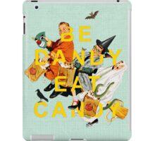 Be Dandy Eat Candy iPad Case/Skin