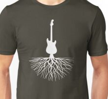 Musical Roots (Electric Guitar) Unisex T-Shirt