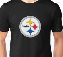 Steelers Logo (Large) Unisex T-Shirt