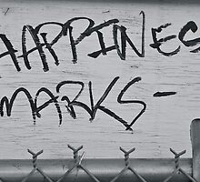 happiness marks by Catherine White Photography