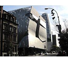 The Cooper Union, New York City Photographic Print