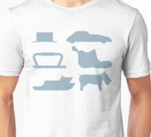 Monopoly Unisex T-Shirt