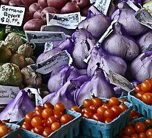 Farmer's Market by keeganspera