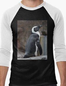 National Aviary Pittsburgh Series - 2 Men's Baseball ¾ T-Shirt