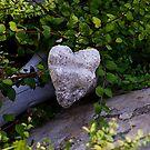 Heart of Stone by Katagram