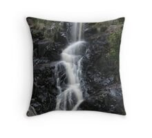Ingalalla Waterfalls, Second Valley Throw Pillow