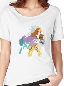Legendary Beasts Women's Relaxed Fit T-Shirt