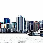 """Miami Color"" by CLoPhotoGallery"