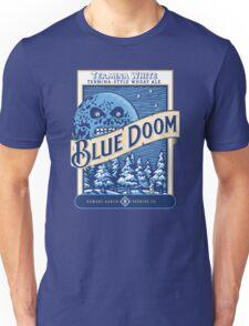 Blue Doom Unisex T-Shirt