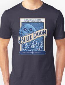 Blue Doom T-Shirt
