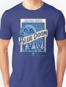 Blue Doom T-Shirt