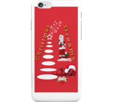 (◡‿◡✿) (◕‿◕✿) Christmas Dreams IPhone Case (◡‿◡✿) (◕‿◕✿) iPhone Case/Skin