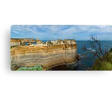 Island Arch, Port Campbell National Park Canvas Print