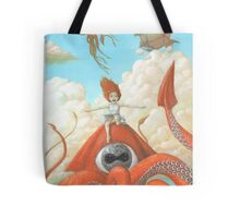 Someday I will Never Grow Up Tote Bag