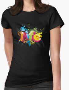 Life 3D T-Shirt