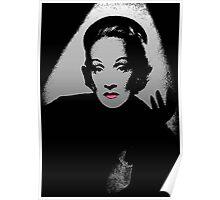 Marlene Dietrich © Poster