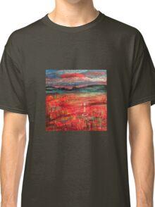 Untitled landscape Classic T-Shirt