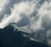 Cloud Storm by ZenCowboy