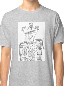 Les Femmes du Roi Classic T-Shirt