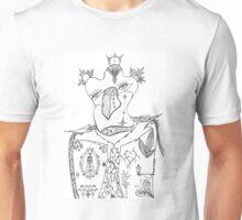 Les Femmes du Roi Unisex T-Shirt