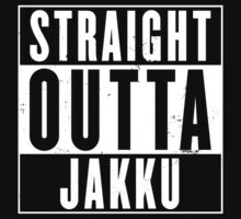 Straight Outta Jakku by Devil Olive