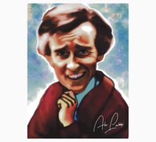 alan partridge by mouseman