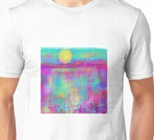 Kerrera haze Unisex T-Shirt