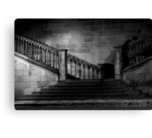 """The 39 Steps"" Canvas Print"