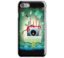 Happy birthday Case iPhone Case/Skin