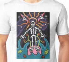 No Man is an Island Unisex T-Shirt