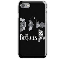The Beat-Alls iPhone Case/Skin