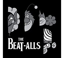The Beat-Alls Photographic Print