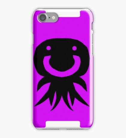 Happy Jelly iPhone Case/Skin