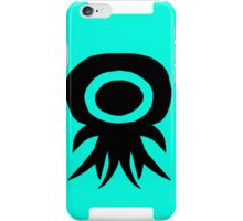 Unknown Jelly iPhone Case/Skin