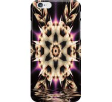 White Reflections iPhone Case/Skin
