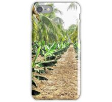 Thilanka Plantation iPhone Case/Skin
