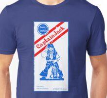 Cracker Jack Sparrow Unisex T-Shirt