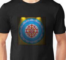 Sri Chakra Unisex T-Shirt
