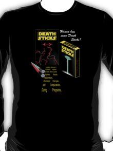 Death Sticks T-Shirt