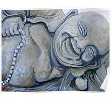 Buddha Bella Poster
