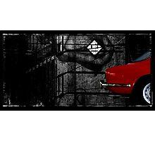 Alfa 2000 Photographic Print