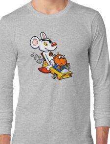 Ooer! Long Sleeve T-Shirt