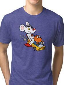 Ooer! Tri-blend T-Shirt
