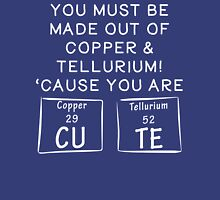 Copper and Tellurium CUTE T Shirt Unisex T-Shirt