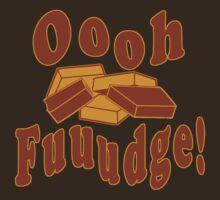 Oh Fudge by AngryMongo