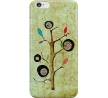 Highest love in our lives is colorful iPhone Case/Skin