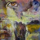 Mayan Prophecy by Michael Creese