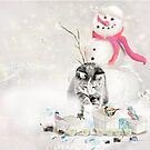 Play in the Snow by Anetka