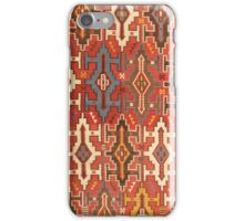 Arabesque III iPhone Case/Skin