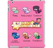 Steven Mewniverse iPad Case/Skin